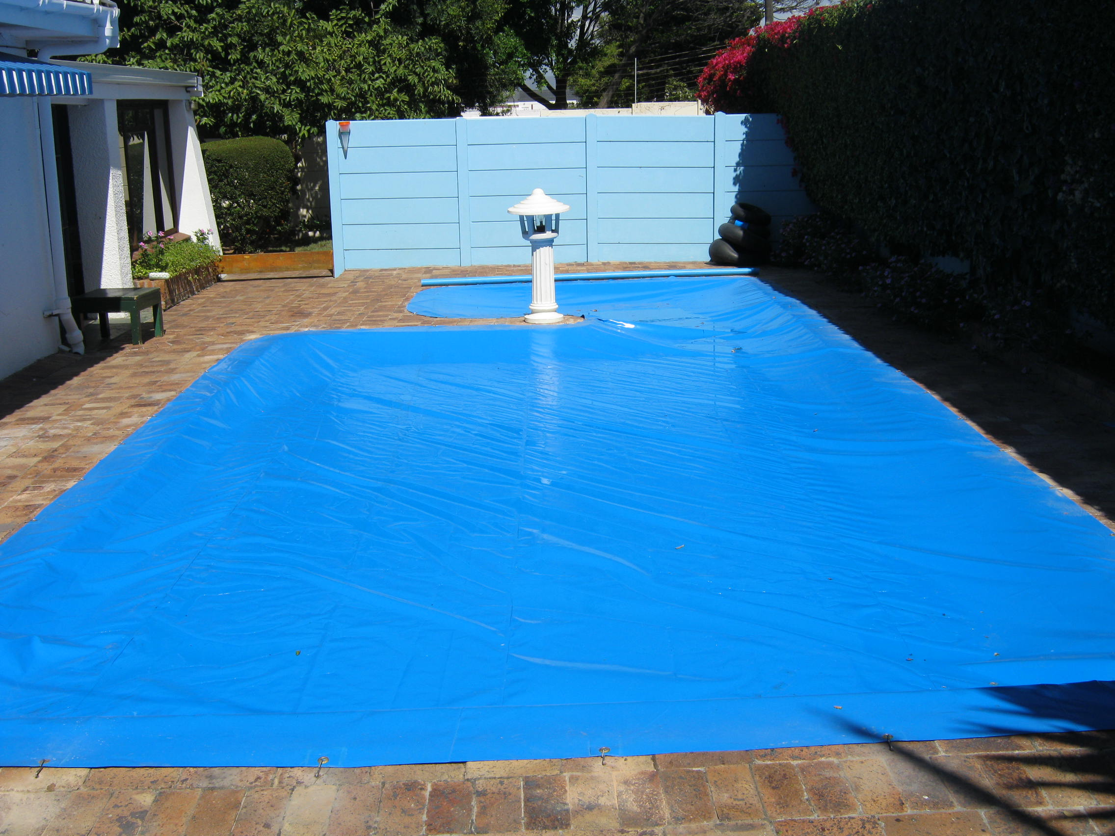 Pool Covers In Cape Town